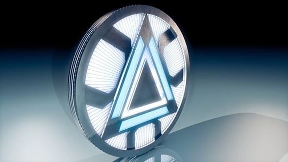 Arc Reactor - 3DOcean Item for Sale
