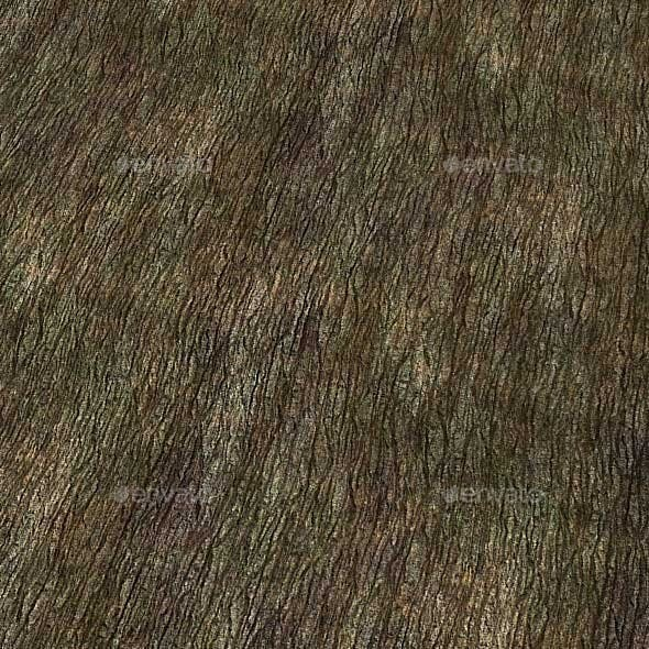 Tree Bark Texture (Seamless) - 3DOcean Item for Sale