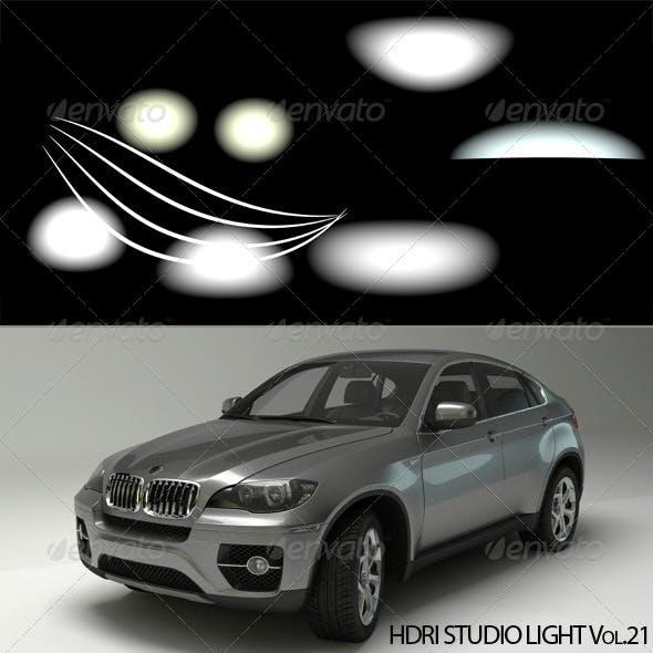 HDRI_Light_21 - 3DOcean Item for Sale