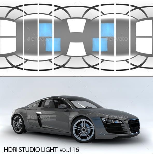 HDRI_Light_116 - 3DOcean Item for Sale