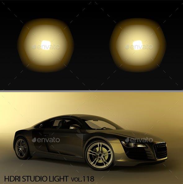HDRI_Light_118 - 3DOcean Item for Sale