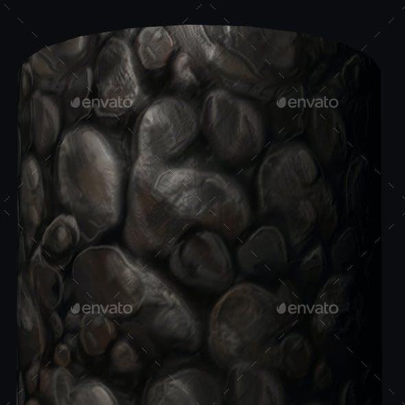 Stone Rock Texture Tile S2