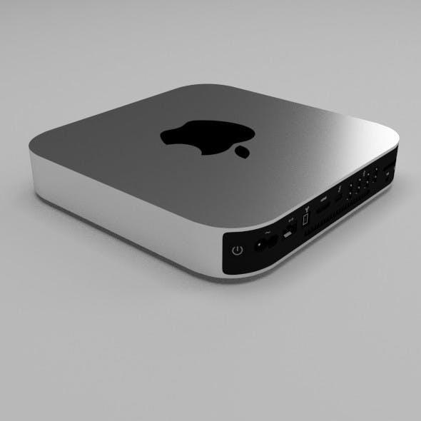 Apple Mac Mini - 3DOcean Item for Sale
