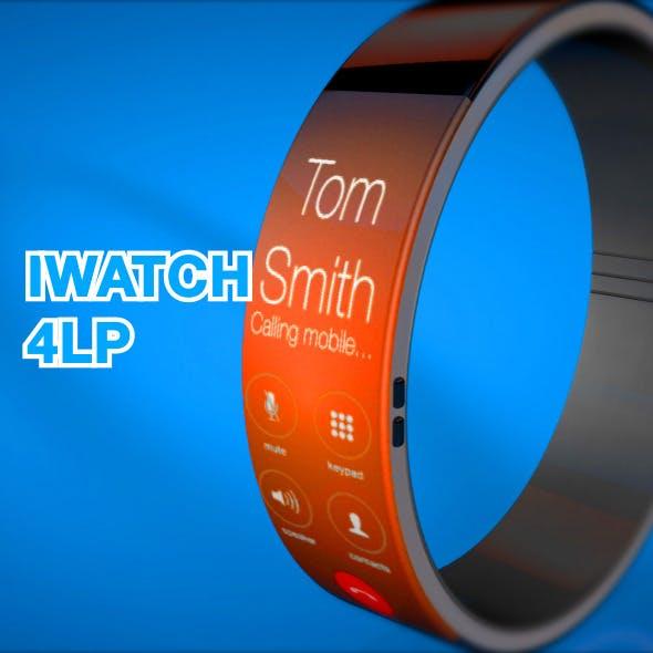 Iwatch model