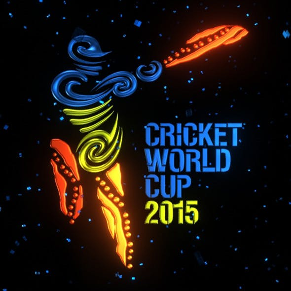 Cricket World Cup 2015 - 3DOcean Item for Sale