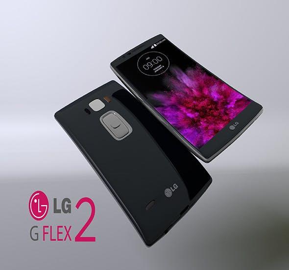 LG G Flex 2  - 3DOcean Item for Sale
