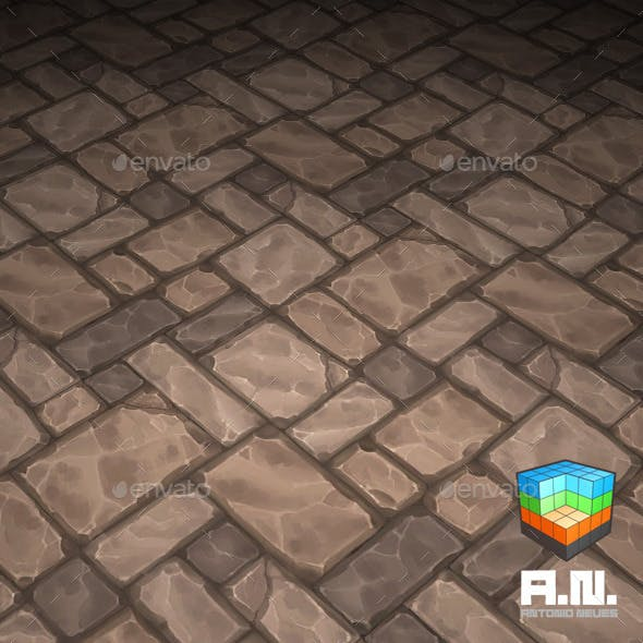 Stone texture floor-01 - 3DOcean Item for Sale