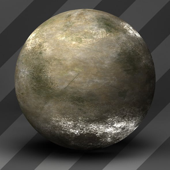 Miscellaneous Shader_048 - 3DOcean Item for Sale