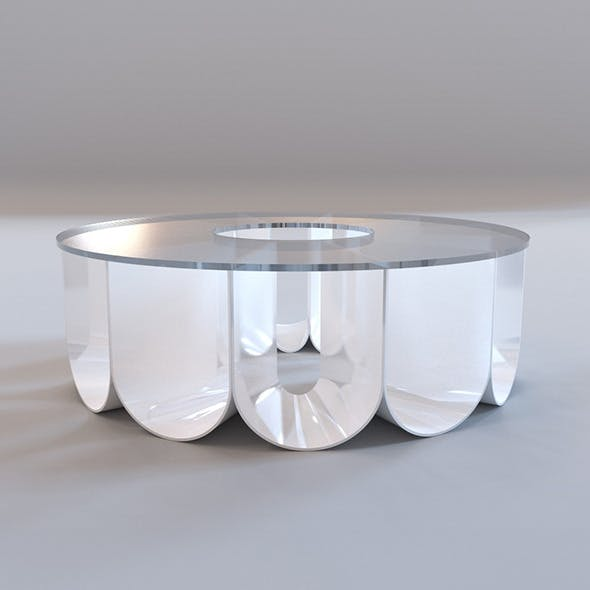 Roche Bobois - Iride coffee table