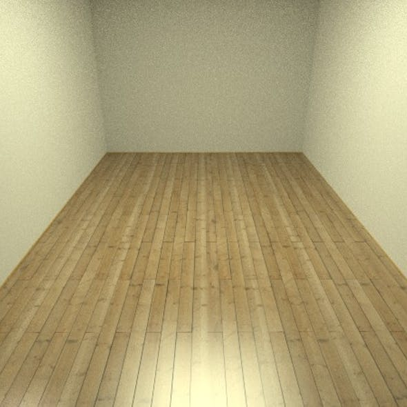 Tileable Wooden Floor