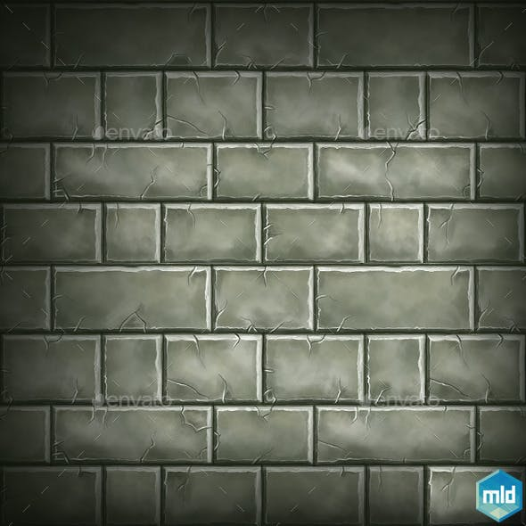 Brick Tile Texture 03