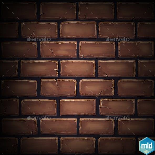 Brick Tile Texture 04