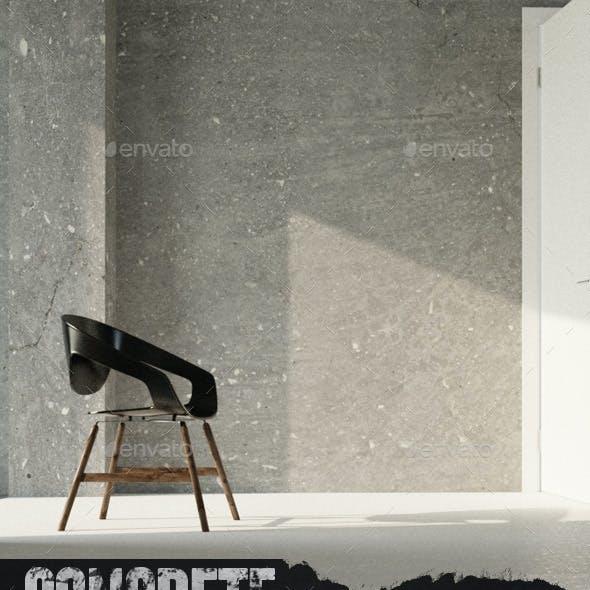 HD Concrete Surface 1