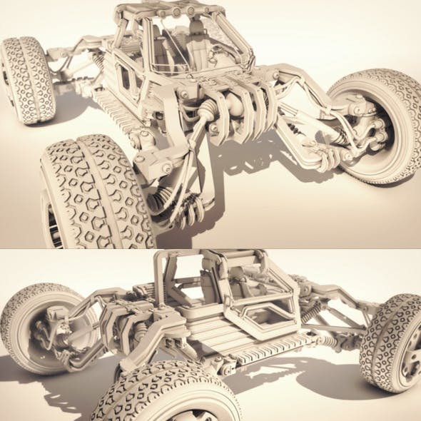 Buggy Concept