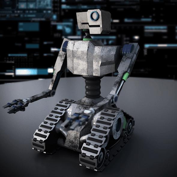 House Service Robot