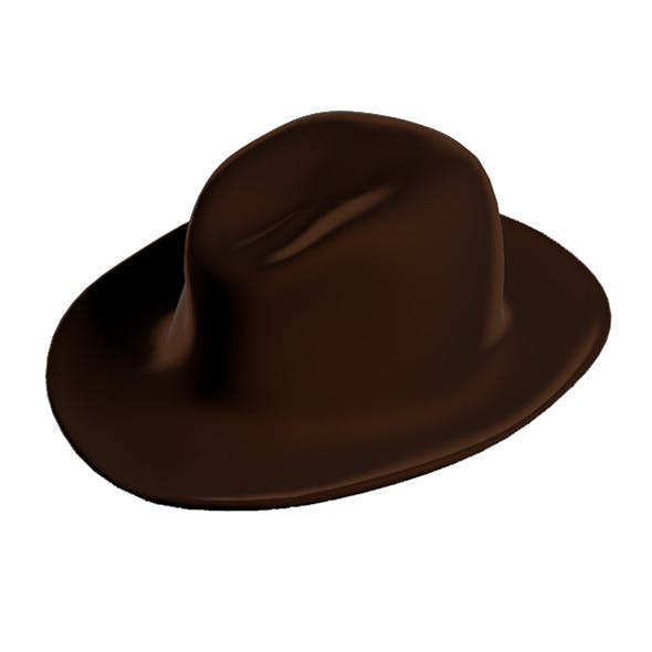 Hat - 3DOcean Item for Sale