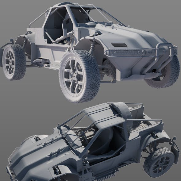 Buggy Concept 2
