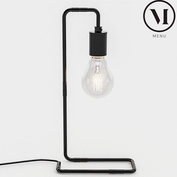 Menu Tribeca Table Lamp