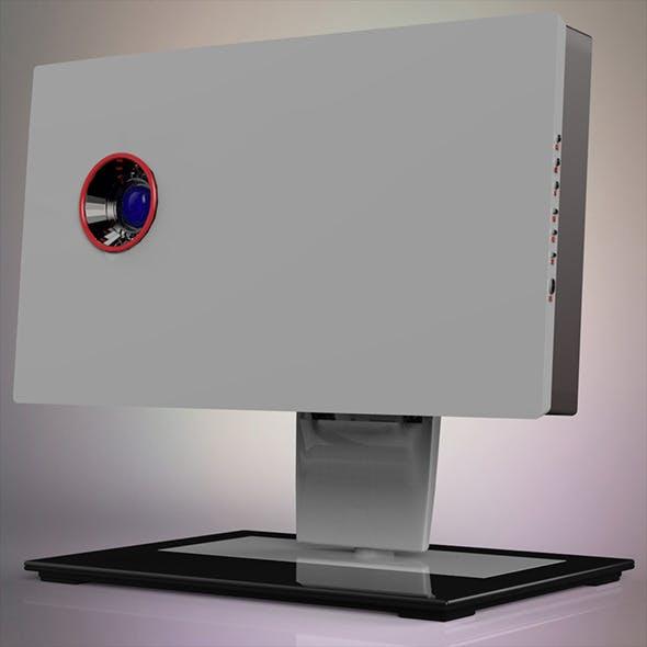 projector movie camera