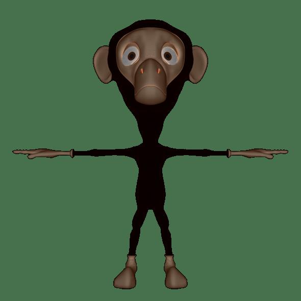 Appe Stan - 3DOcean Item for Sale