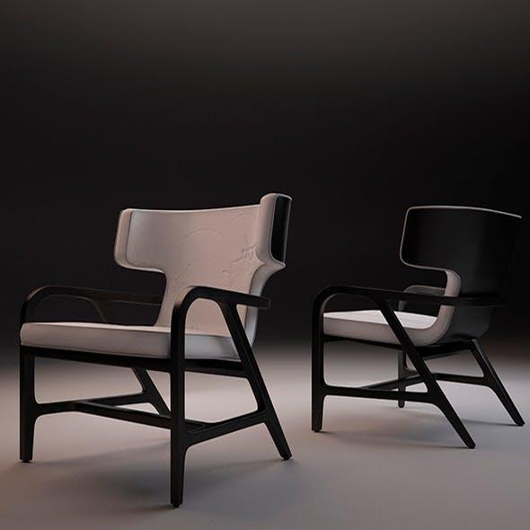 Vray Furniture Scene Setup - 3DOcean Item for Sale