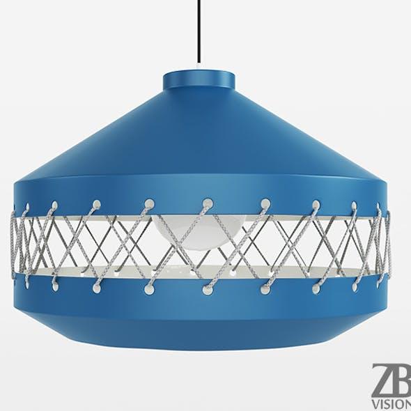 Tie Lamp