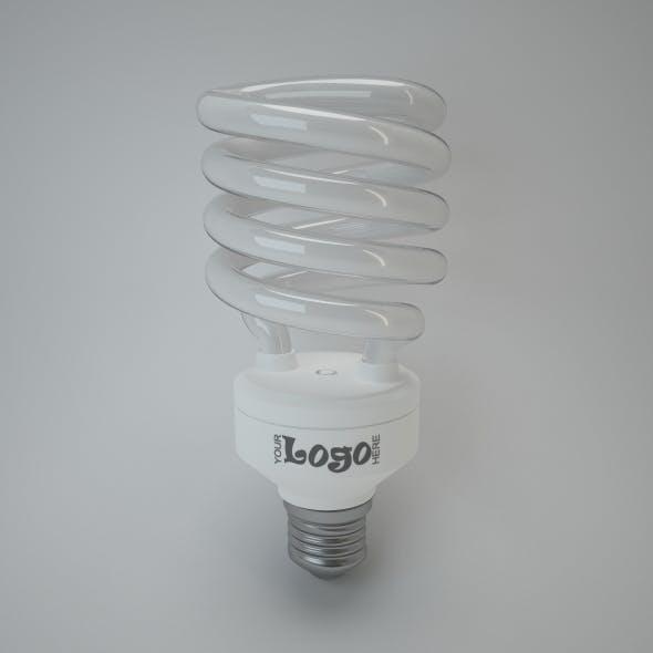 Energy saving lamp e27