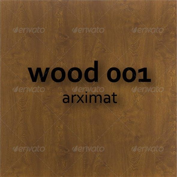 Wood 001 - Arximat