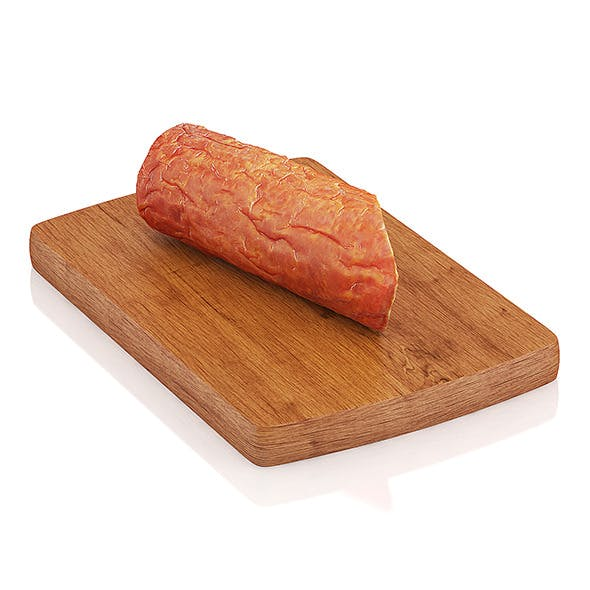 Large sausage - 3DOcean Item for Sale