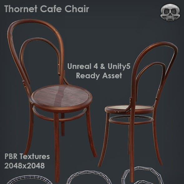 Thornet Cafe Chair