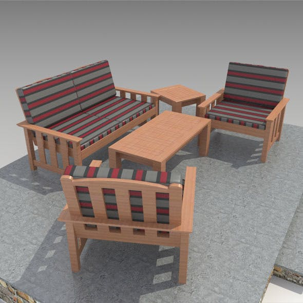 Outdoor Furniture-3