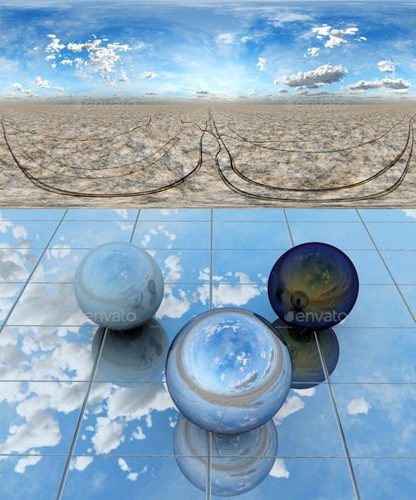 Desert 227 - 3DOcean Item for Sale