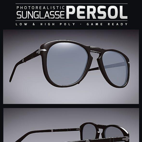 Sunglasse Persol