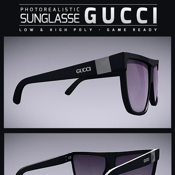 Sunglasse Gucci