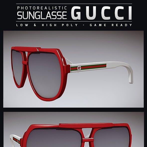 Sunglasse Gucci 02