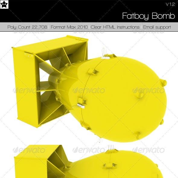 Fatboy Bomb