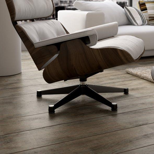 Grey Floor Boards