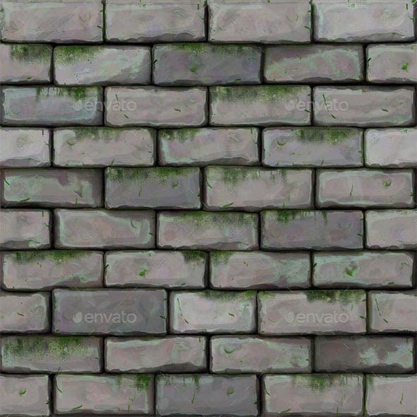 Tile bricks (1) - NEXT GEN - 3DOcean Item for Sale