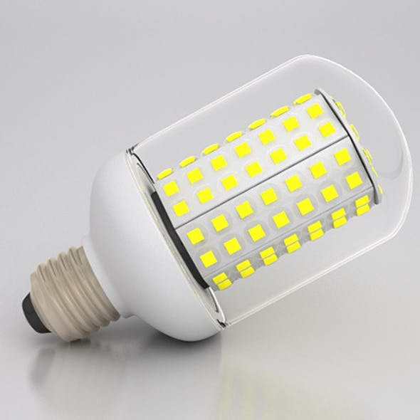 Energy Saver LED Light Bulb