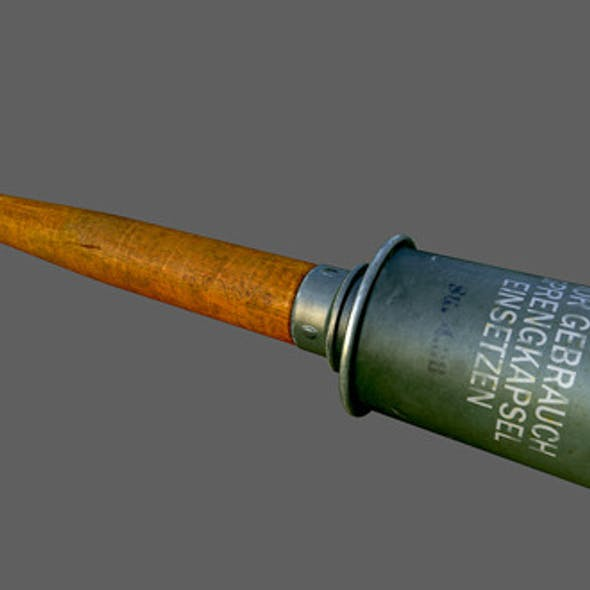 Grenade M24