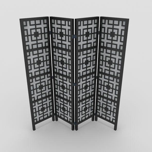Room Divider-4