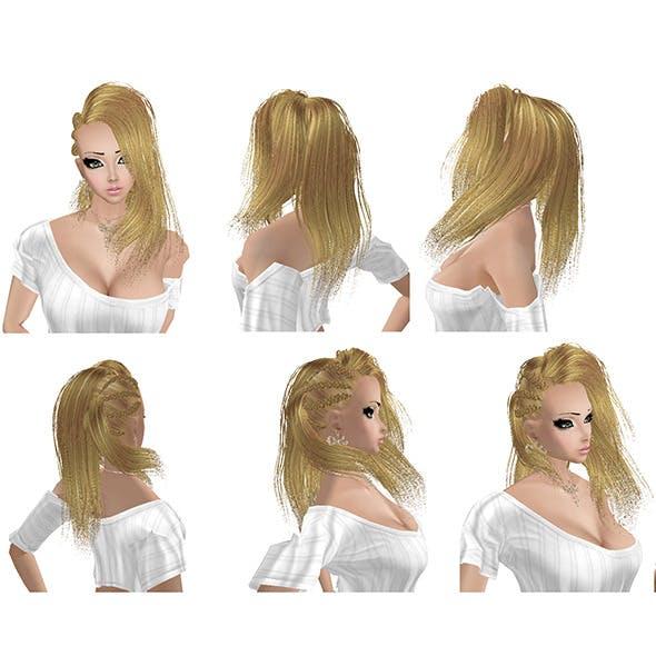 Hair Dash