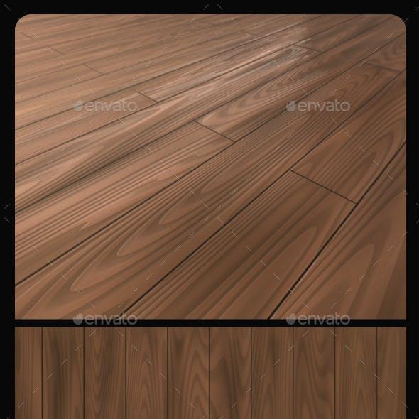 Wood Planks Tile Texture