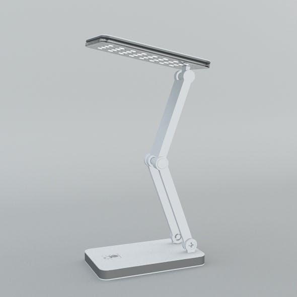 led desk Lamp - 3DOcean Item for Sale