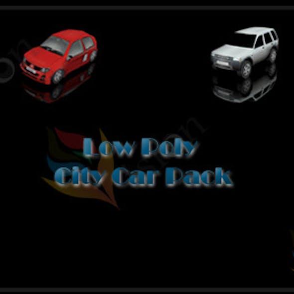 City Car Pack