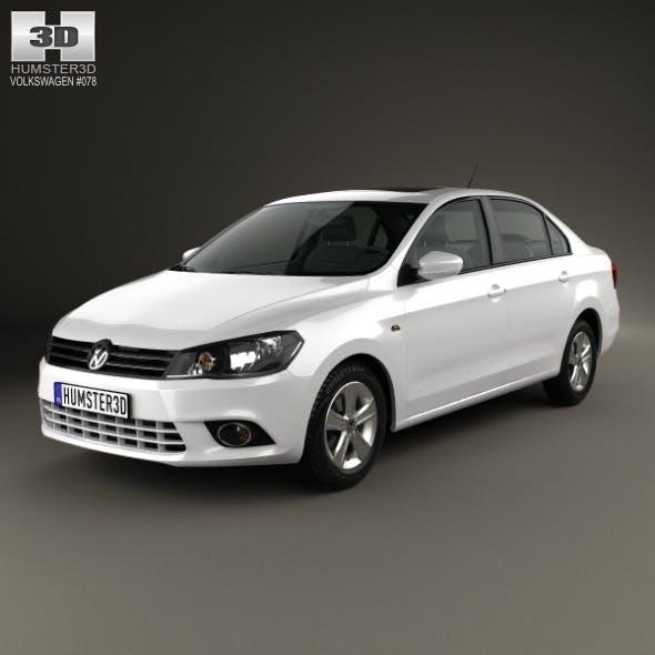 Volkswagen Jetta (CN) 2013