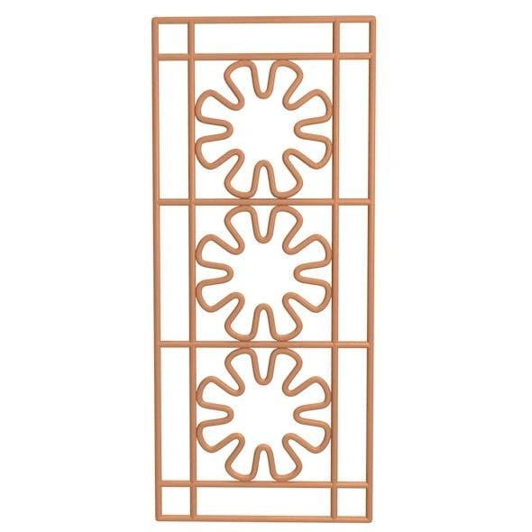 Window Trellis - 3DOcean Item for Sale