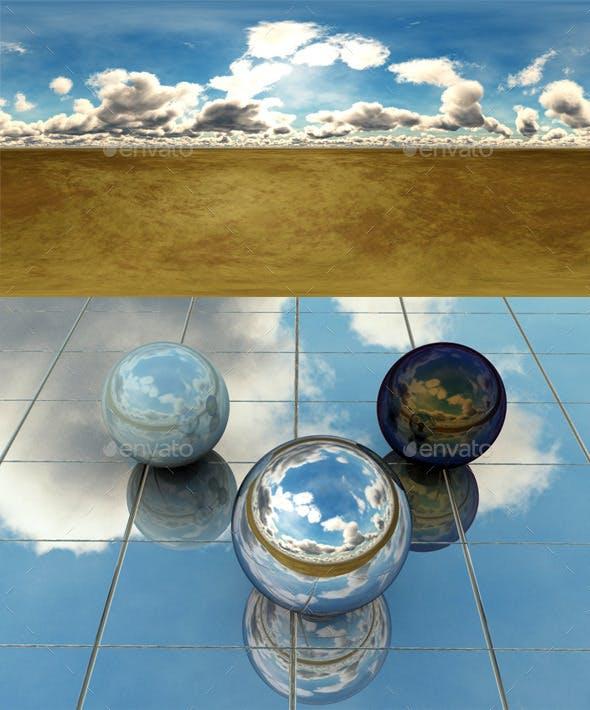 Desert 235 - 3DOcean Item for Sale