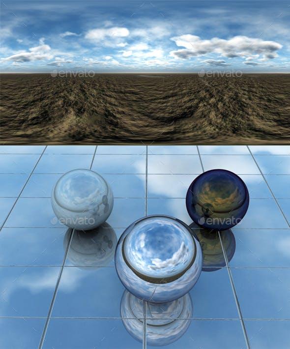 Desert 238 - 3DOcean Item for Sale