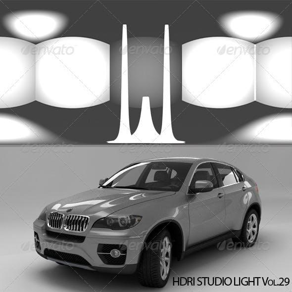 HDRI_Light_29 - 3DOcean Item for Sale